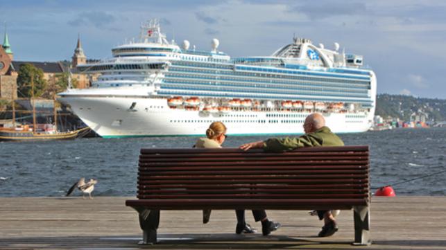 Credit: Port of Oslo