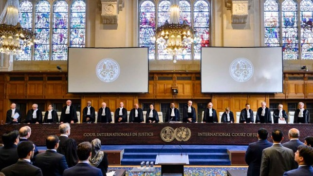Image result for icj