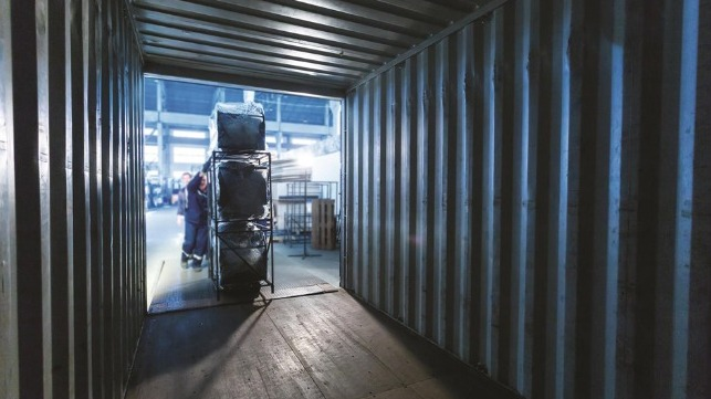 Global groups seek to raise awareness to improve container packing and safety performance