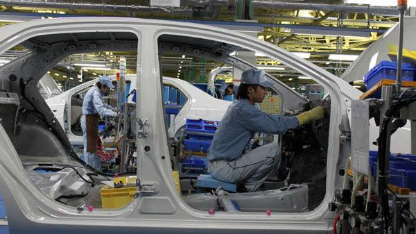 Japanese Car Manufacturers Bypassing U.S. Ports