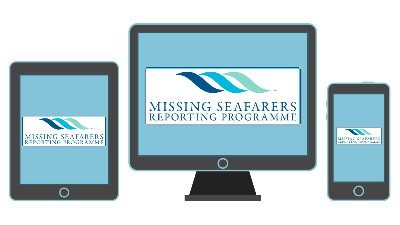 Missing Seafarers Reporting Program fully mobile enabled msrp