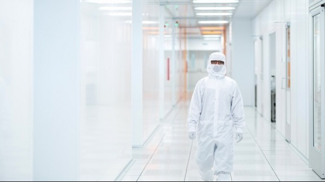 INL Clean Room