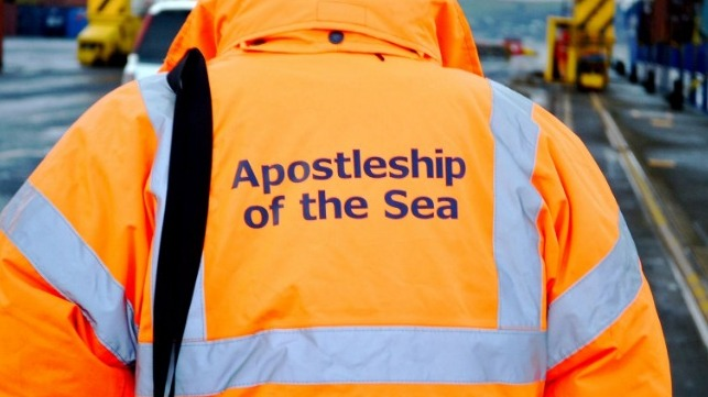 Credit: Apostleship of the Sea