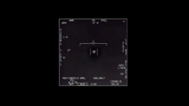 U S Officially Releases Old Ufo Footage
