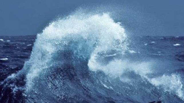 Researchers Recreate Draupner Wave