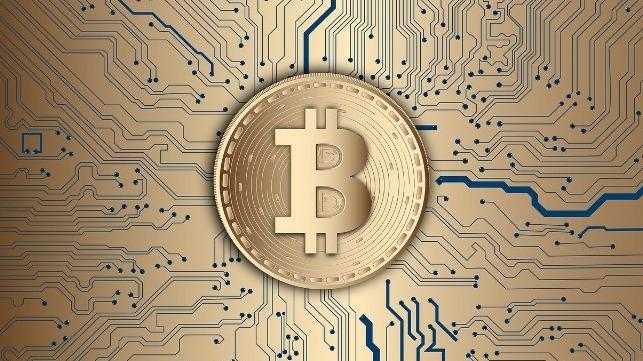 crypto remia skolinimą