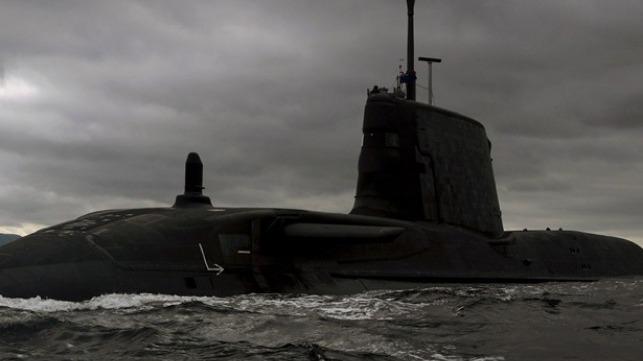 UK MoD awards BAE Systems £2.4bn for Royal Navy Submarine Programmes