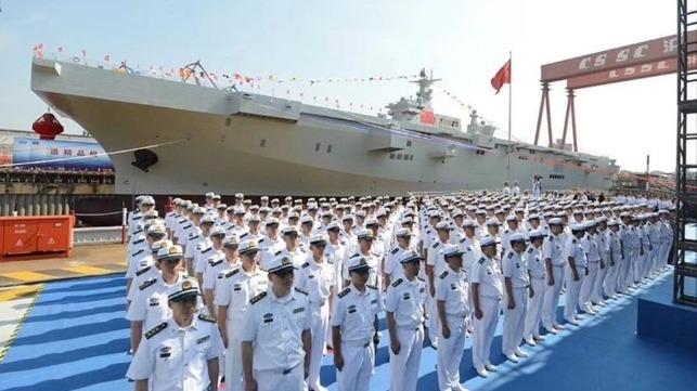 pla carrier