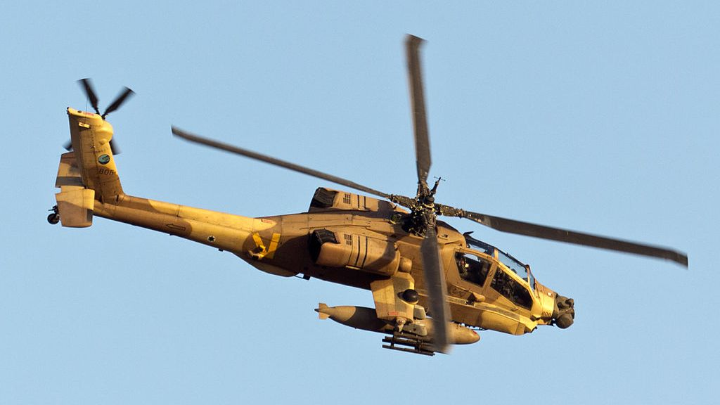 air force gunship with 42 Refugees Killed By Attack Helicopter Off Yemen on 493355334164120334 further  moreover Eurocopter Tiger Airbus Helicopters Tiger Attack Helicopter 1441 moreover File US Navy 071211 N 9623R 003 Seabees from Naval Mobile Construction Battalion  NMCB  17 load a patient into a UH 60 Blackhawk medical evacuation helicopter likewise File U S  Air Force Airman Vanessa Dobos  the first female aerial gunner.