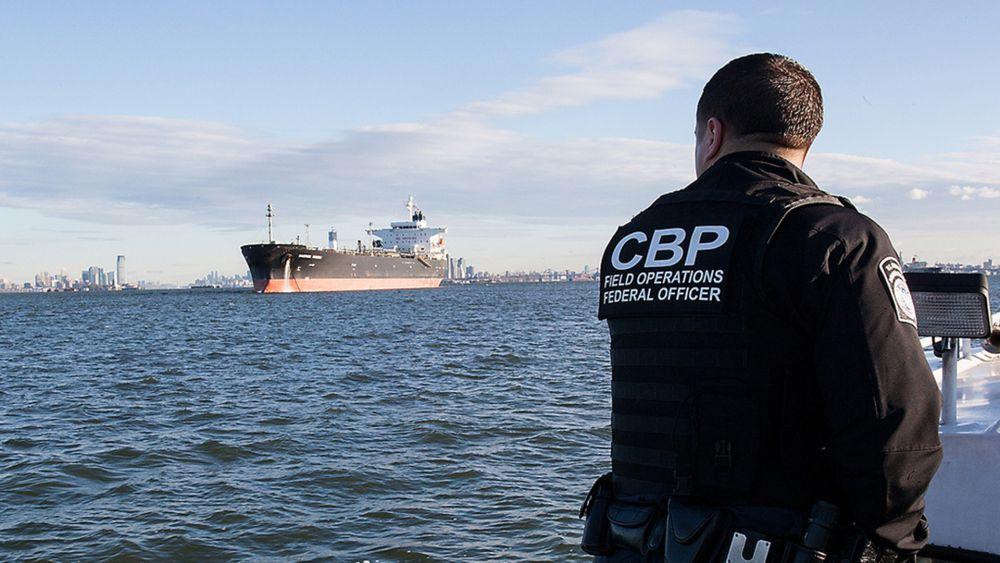 U S Customs Opens Jones Act Outreach Office