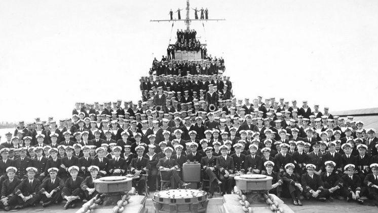 HMAS Perth