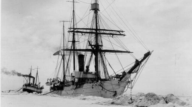 150 Years of U.S. Arctic Operations