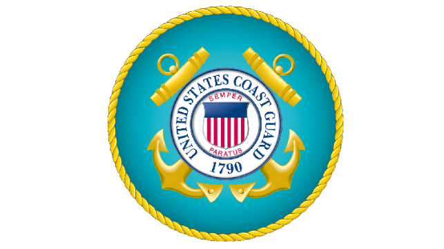Seal of the U.S. Coast Guard