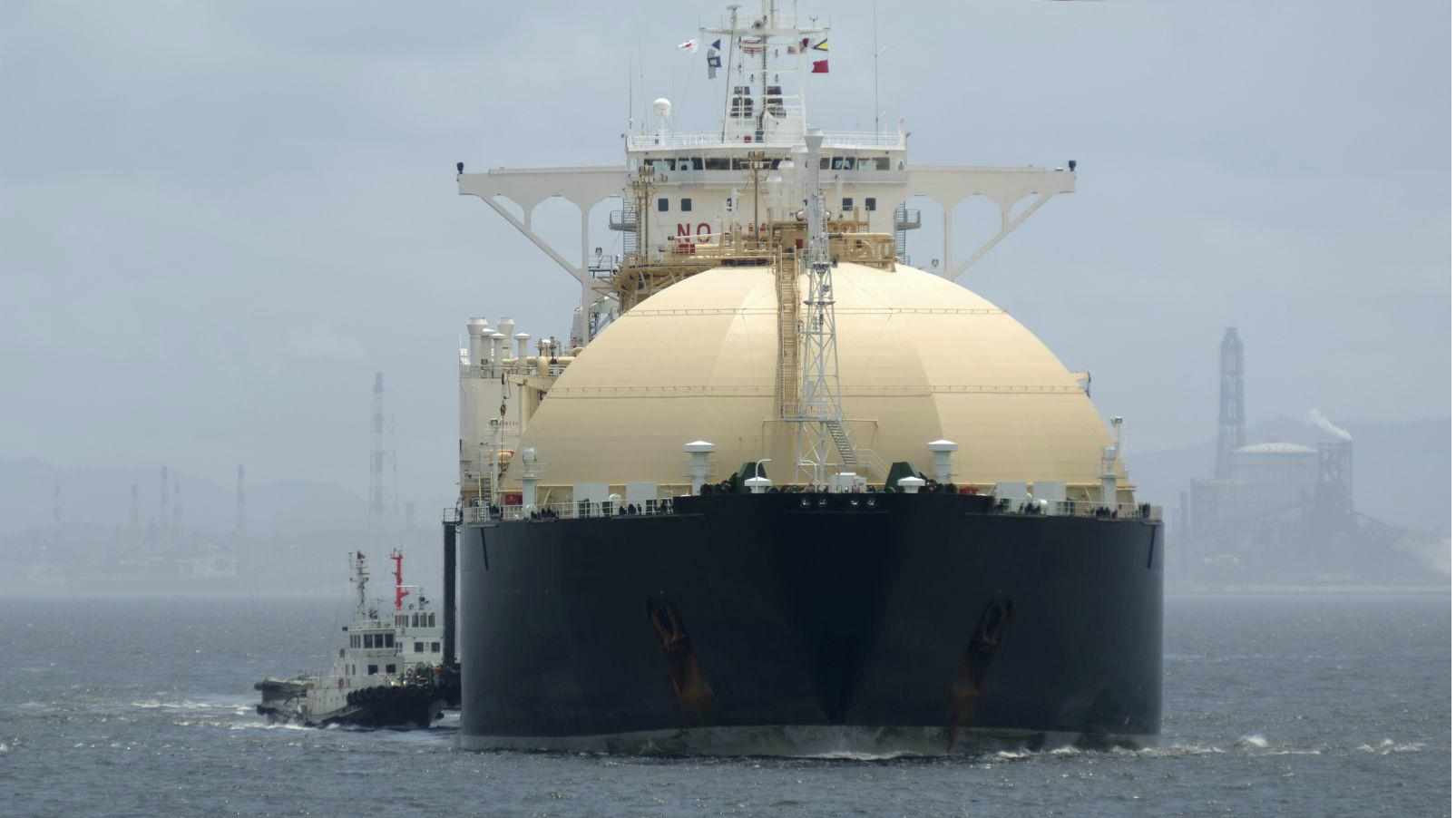 Lng 20 global lng asia at discount to europe