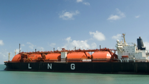 LNG Carrier