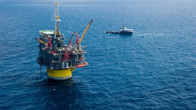 'Major' Deep Offshore Oil Discovery Made in US Gulf of Mexico