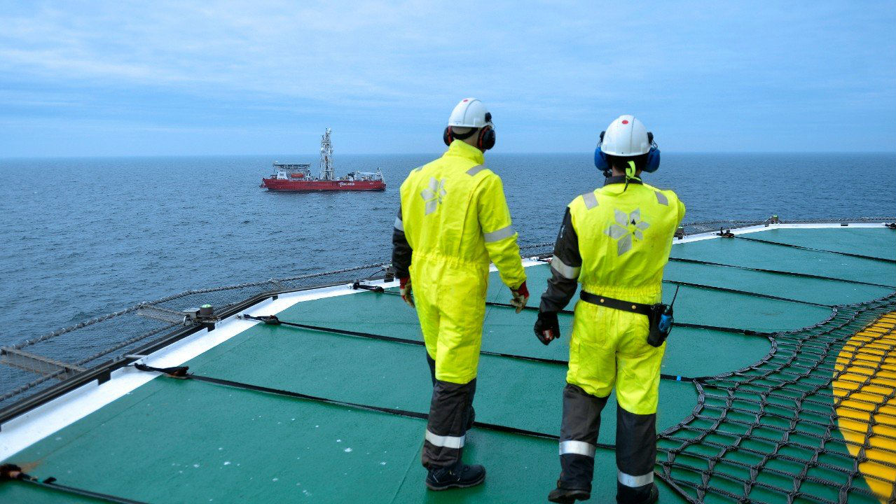 Statoil Granted Drilling Permit for Well 6507/3-12 Offshore Norway