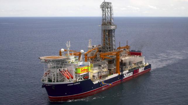 Exxon projects 500000 barrels per day production