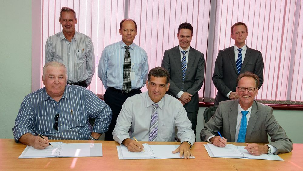 CPA signs MOU