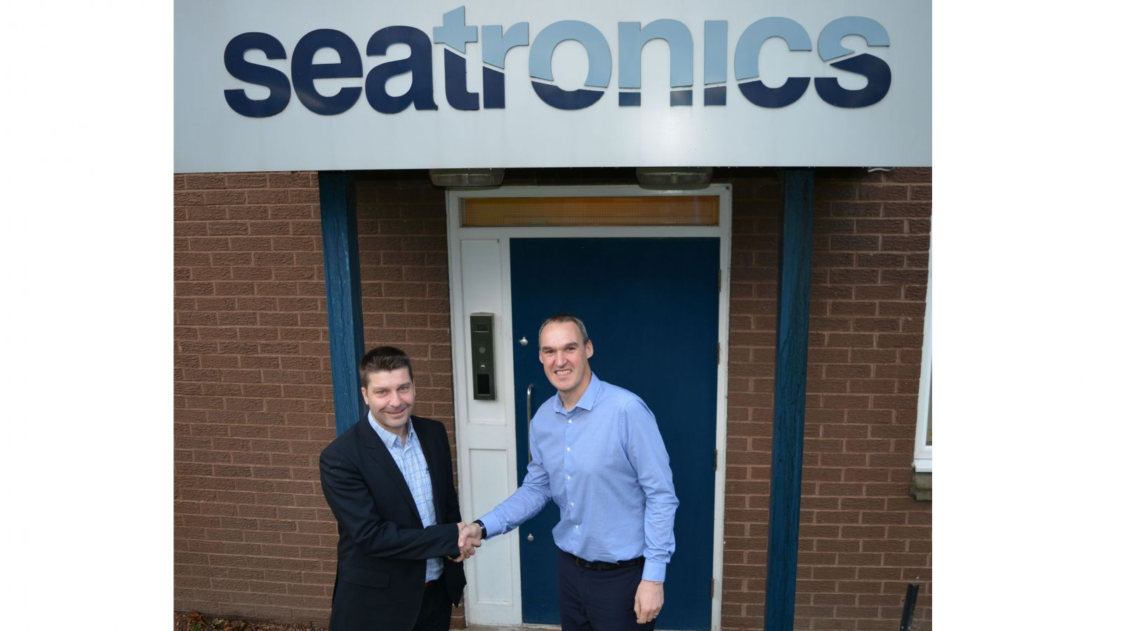 seatronics partnership