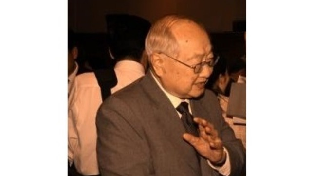 Frank Tsao Wen-king