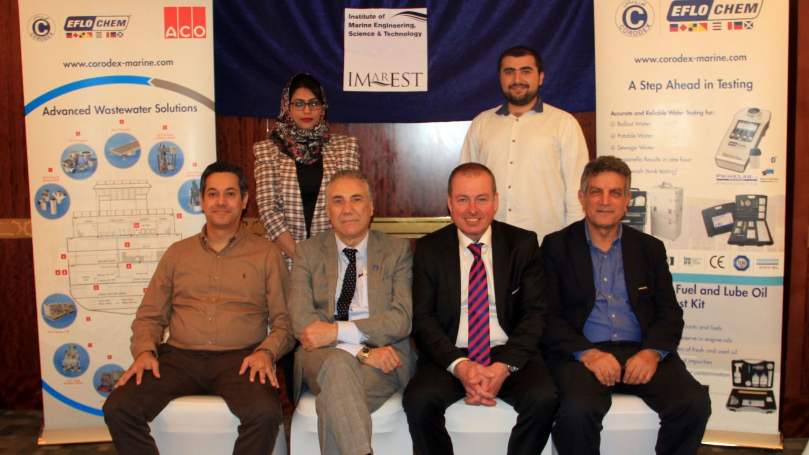 IMarEST group