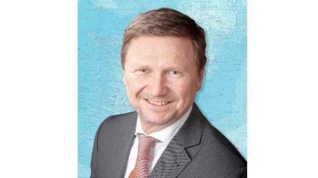 Dr. Mathias Jonas