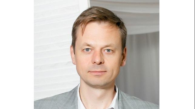 Maxim Kulinko
