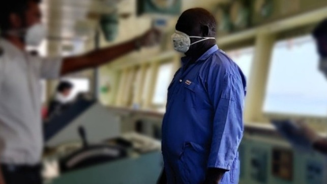 UNadopts seafarer resolution as union renews calls to bring them home