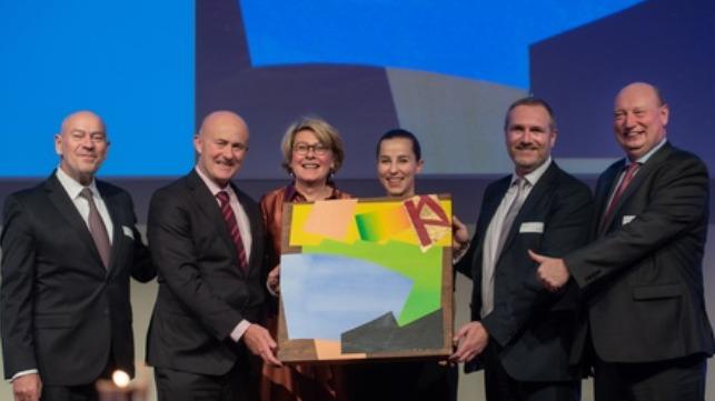 ESPO Award 2019
