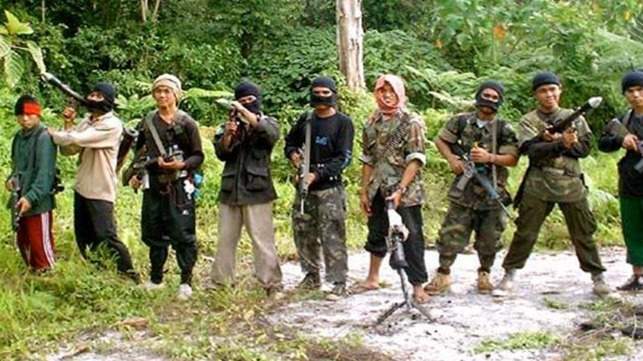 abu sayyaf group
