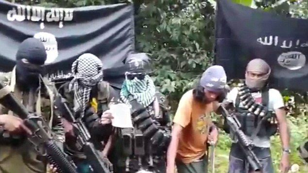 Abu Sayyaf demands $1.5 m for Indonesia-flagged vessel taken hostage