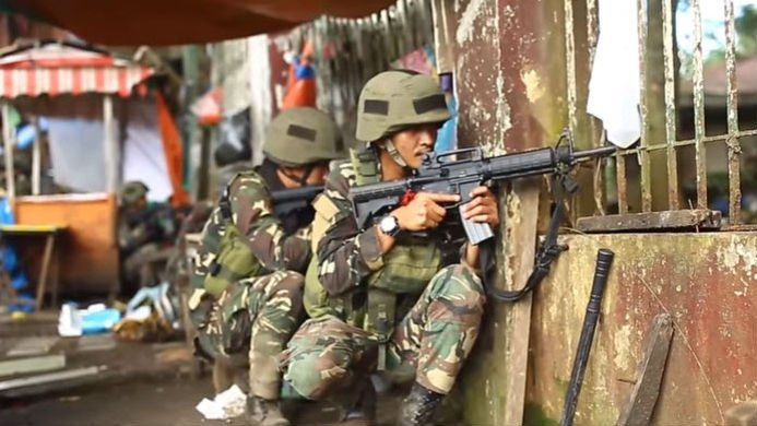 Philippine military: City siege was start of extremist plan