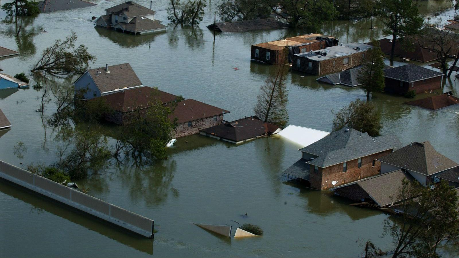 News Article About A Natural Disaster