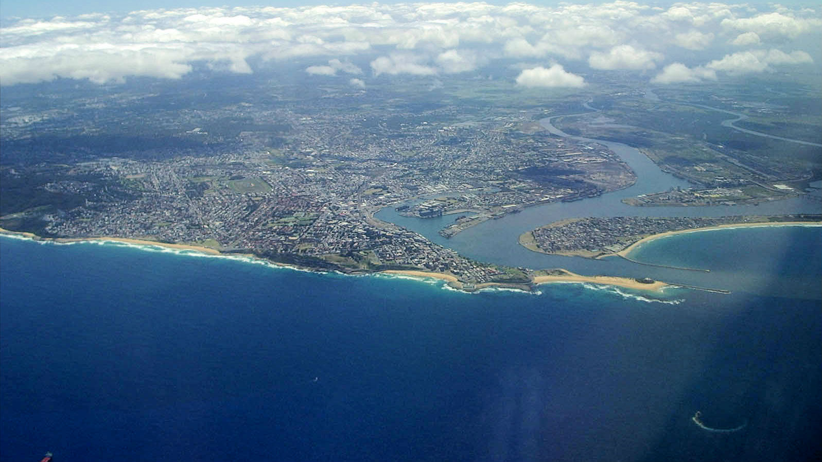 Newcastle Australia To Get Multi User Cruise Terminal