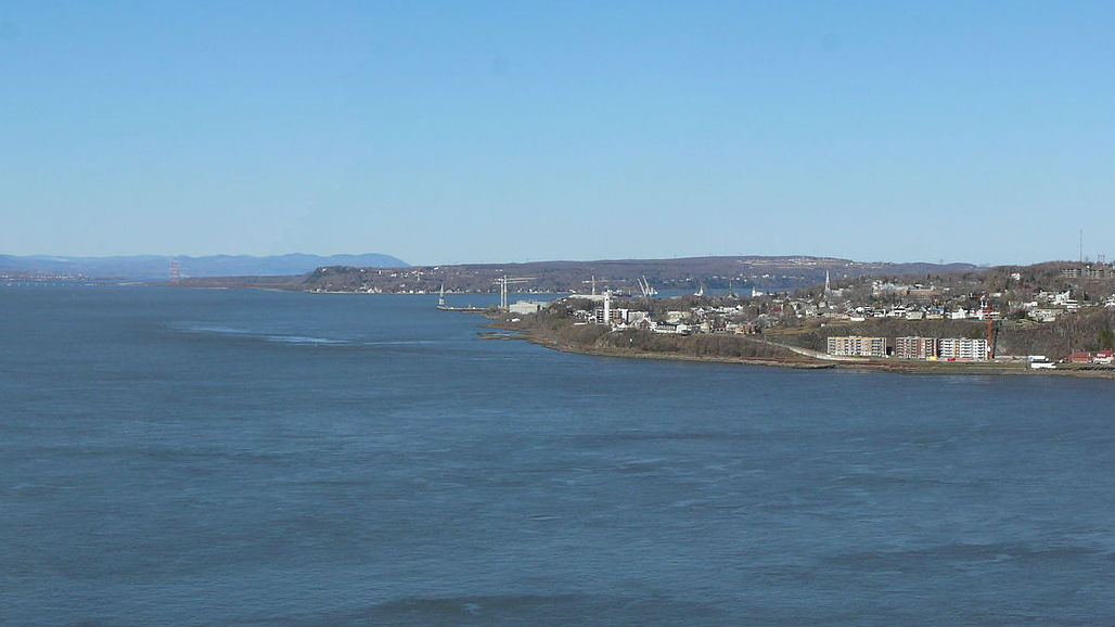 Saint Lawrence River