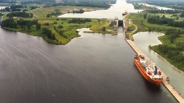Hands-Free Mooring Operational at All St. Lawrence Seaway Locks