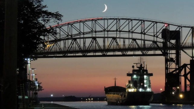 Credit: Sault Ste. Marie Pure Michigan