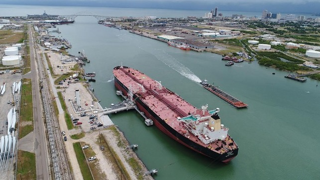 Corpus Christi plans green hydrogen production