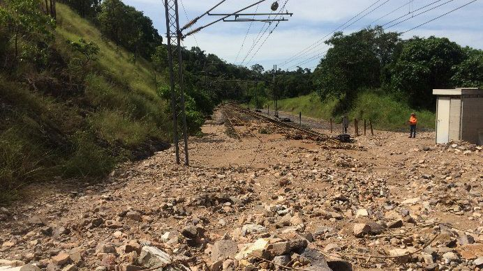 Whitehaven says Cyclone Debbie outages to hit coking coal prices for months