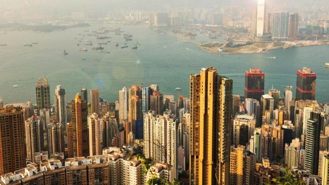 Hong Kong restricting crew changes due to rise in coronavirus
