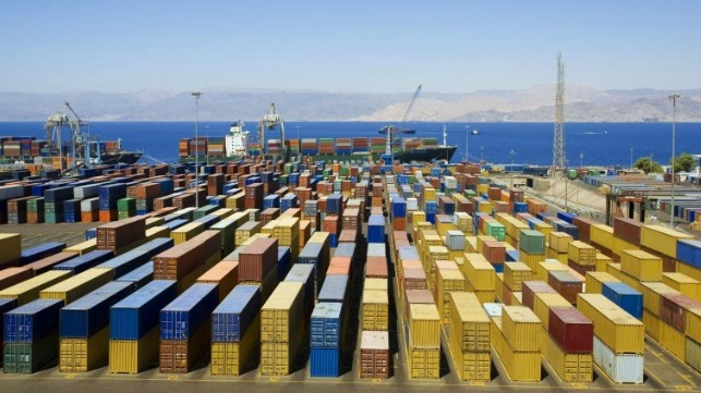 investment in container ports expected to slow