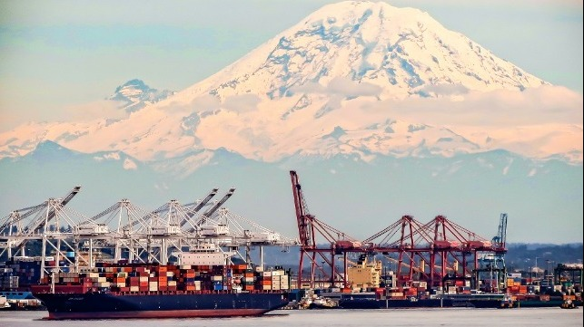 Port of Seattle supports local business innovation initiative
