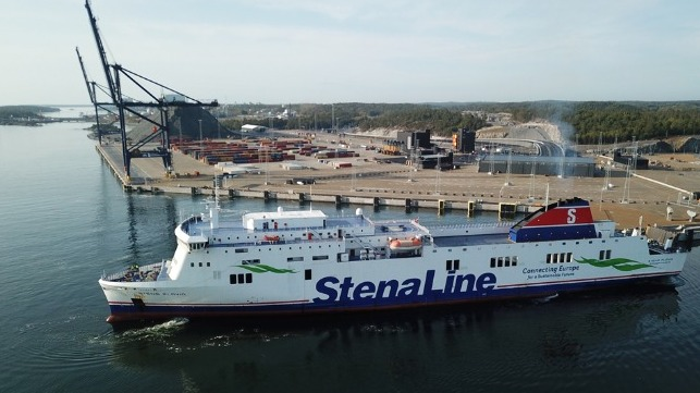 Stockholm opens new terminal