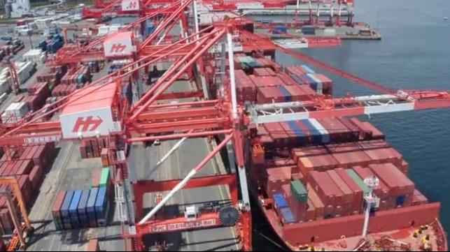 Source: Haltern Container Terminal