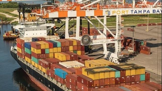 drug smuggling port of tampa