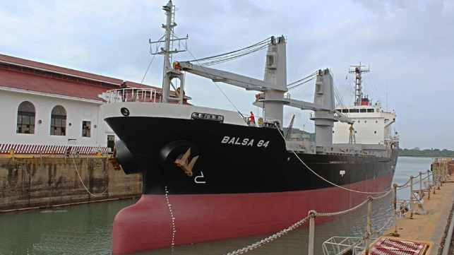 Panama to award new contract to operate Balboa Shipyard