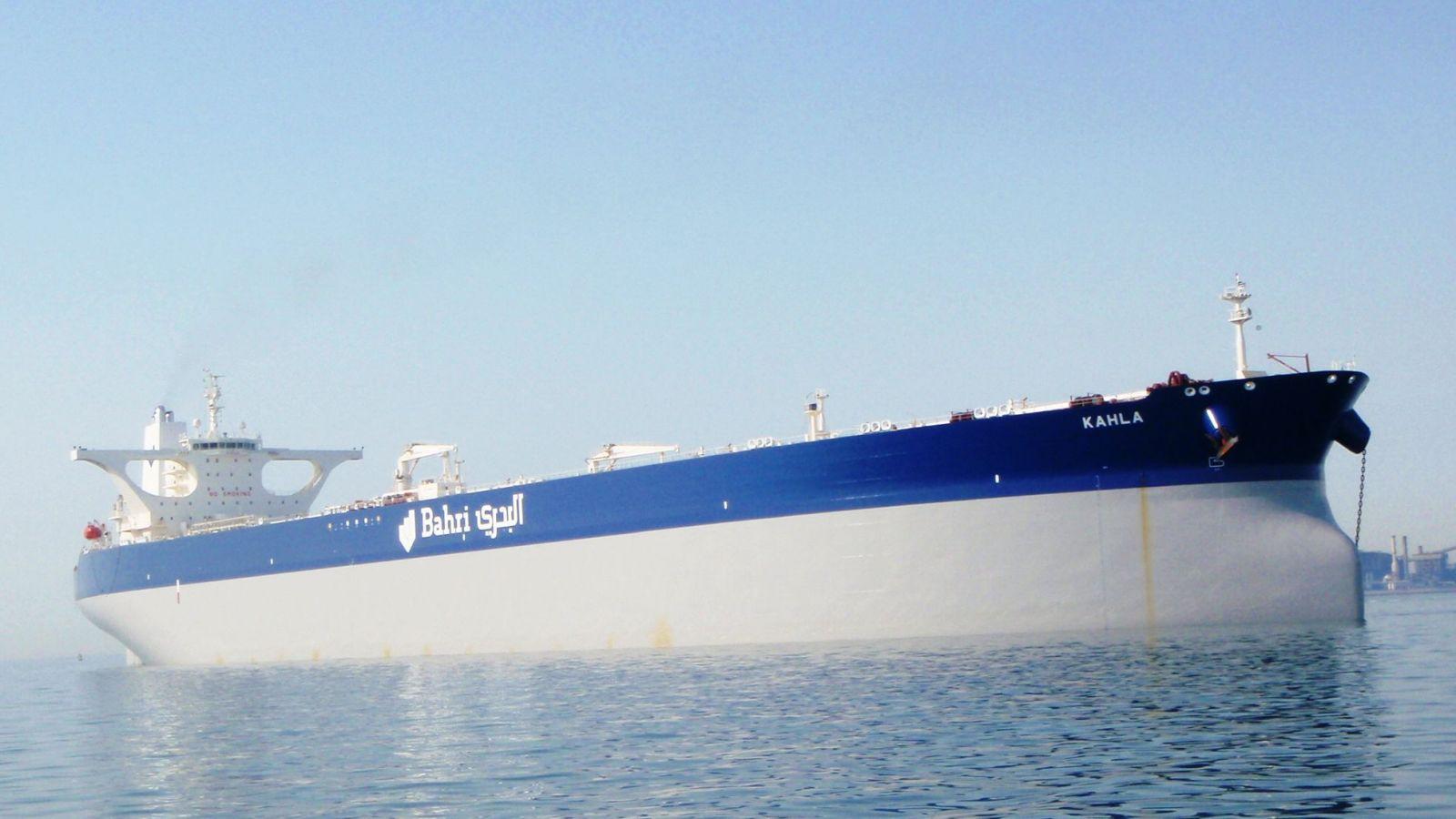 Saudi Aramco Teams Up With Hhi On Shipyard