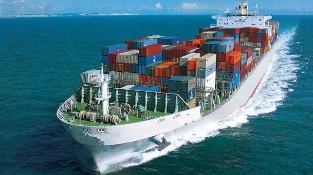ocean freight rates predicted to rise