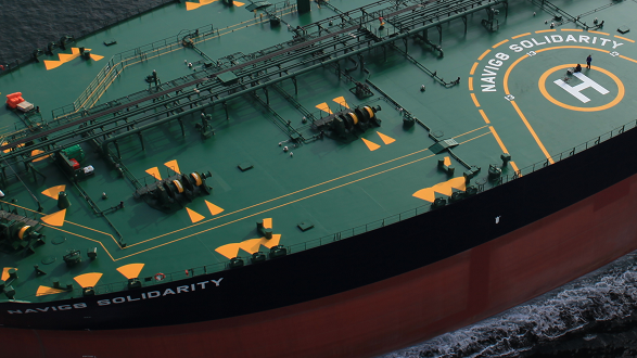 Does Scorpio Tankers Inc. (STNG)'s current closing price competes the market?